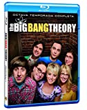 The Big Bang Theory 8 Temporada Blu-ray España