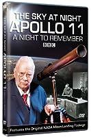 The Sky at Night - Apollo11 [DVD]