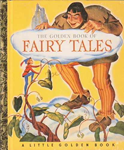 The Golden Book of Fairy Tales (1942) (Book) written by Winfield Scott Hoskins