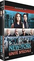 New York, unité spéciale - Saison 13
