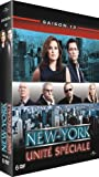 New York, unité spéciale - Saison 13 (dvd)