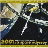 「2001年宇宙の旅」オリジナル・サウンドトラック