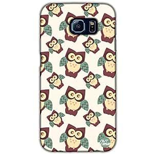 Designer Samsung Galaxy S6 G9200 Case Cover Nutcase -Ulloo Everywhere