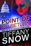 Point of No Return (The Kathleen Turner Series)