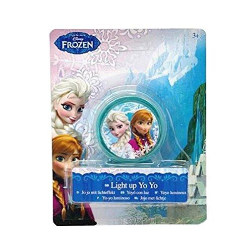 Disney yoyo la Reine des Neiges avec motifs cools du film pour enfants