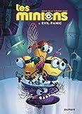 """Afficher """"Les Minions n° 2<br /> Evil panic"""""""