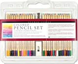Studio Series Colored Pencil Set (Set of 30) (Multilingual Edition)