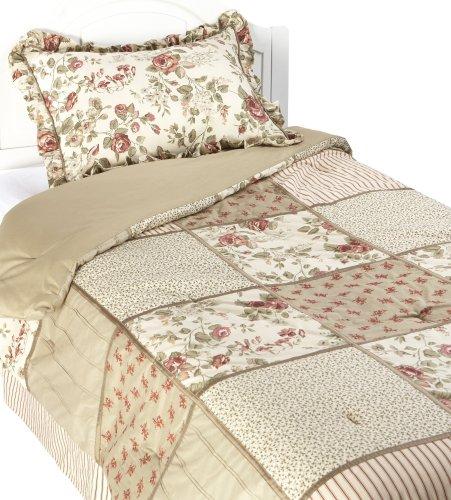 Laura Ashley Glenmoore Collection Comforter Set Twin
