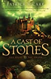 img - for Cast of Stones, A (The Staff and the Sword Book #1) book / textbook / text book