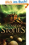 A Cast of Stones (The Staff and the S...