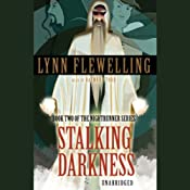 Stalking Darkness: Nightrunner, Book 2 | [Lynn Flewelling]