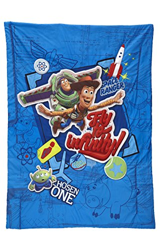 Disney Toy Story Fly To Infinity Toddler Set - 1