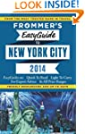 Frommer's EasyGuide to New York 2014...