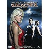Battlestar Galactica - Stagione 01 (4 Dvd)di Mary McDonnell