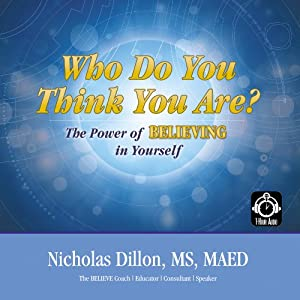 Who Do You Think You Are? | [Nick Dillon]
