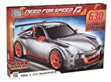 Mega Bloks Need for Speed Buildable Porsche GT3 RS