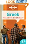 Lonely Planet Greek Phrasebook 5th Ed...