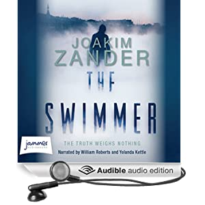 The Swimmer (Unabridged)
