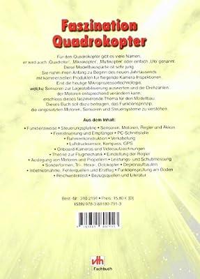 Faszination Quadrokopter