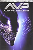 AVP - Alien Vs. Predator (Widescreen Edition) (Bilingual)
