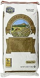Lundberg Gourmet Wehani Brown Rice, 25-Pound