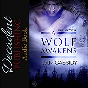 A Wolf Awakens Audiobook