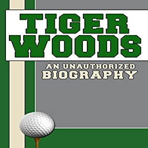 Tiger Woods Audiobook