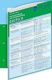 PONS Rechtschreibung und Zeichensetzung auf einen Blick Deutsch: kompakte Übersicht: Schreiben lernen