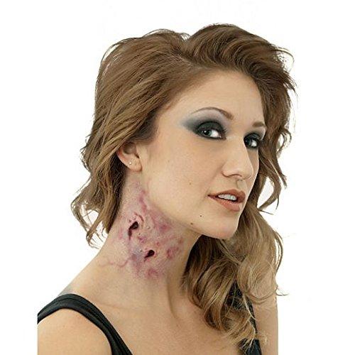 Fancy Face Paint Color Halloween Everlasting Kiss Appliance