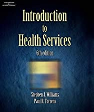 williams stephen j torrens paul r 2008 introduction to health services 7th ed clifton park ny delmar Clifton park, nj: thomson delmar learning paul against method 3rd ed new york: verso edited by a koestler and jr smythies new york: macmillan, 1970.