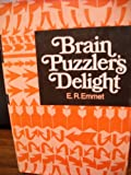 img - for Brain Puzzler's Delight book / textbook / text book
