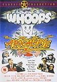 Whoops Apocalypse [Region 2]