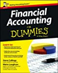 Financial Accounting For Dummies (UK...