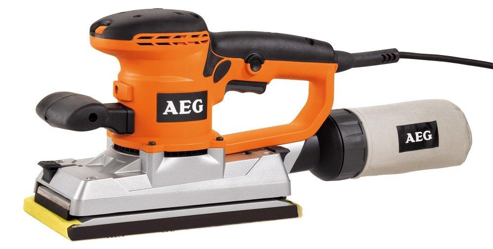 AEG FS 280 Schwingschleifer  BaumarktKundenbewertung und weitere Informationen