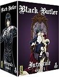 echange, troc Black Butler - Saison 1 - Intégrale