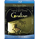 Coraline - Collector's Edition (Blu-ray Combo Pack (Blu-ray + DVD))