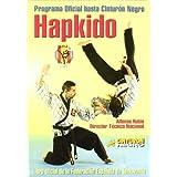 Hapkido (programa oficial de la federacion española de taekwondo hasta cinturon negro)