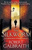 The Silkworm (UK version)
