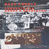 Deep Purple: Concerto For Group And Orchestra [VHS]