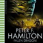 Fallen Dragon Hörbuch von Peter F. Hamilton Gesprochen von: John Lee