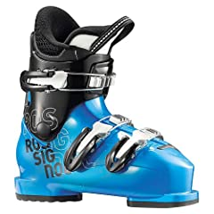 Rossignol TMX J3 Kids Ski Boots 2014 by Rossignol