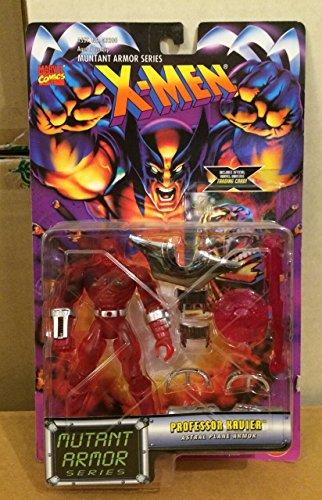 X-Men Mutant Armor > Professor X Action Figure - 1