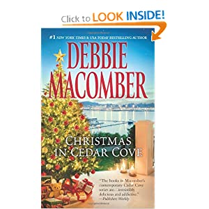 16 books CEDAR COVE series Debbie Macomber 1-12 Christmas Hallmark 2 Rose Harbor