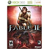 Fable II ~ Microsoft