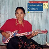 Image of Music of Indonesia 20: Indonesian Guitars