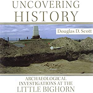 Uncovering History Audiobook