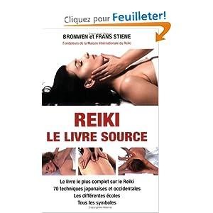 Reiki : Le Livre-Source