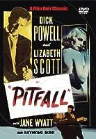 Pitfall [Import USA Zone 1]