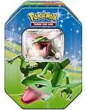 Pokemon 25289 - Platin Tin 10 Rayquaza