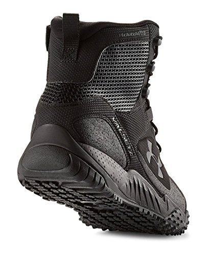 Under Armour Men S Ua Valsetz Rts Side Zip Tactical Boots